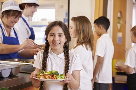 Quejas y disgustos de los niños con los menús escolares