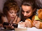 cuentos estrechan lazos entre padres hijos