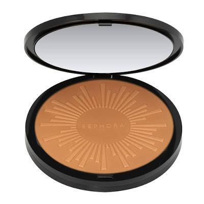 Maquillaje: 8 Polvos de Sol para el verano