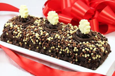 Tarta de galletas y nutella