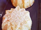 Bizcochitos esponjosos naranja (aprovechamiento claras)