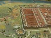 Canabae. núcleo población civil romana.
