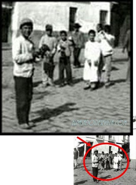 De la Puerta de Carmona no quedó ni la sombra