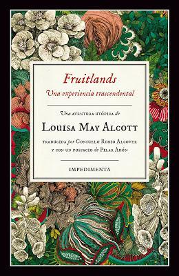 FRUITLANDS: ¡Un relato de la autora de