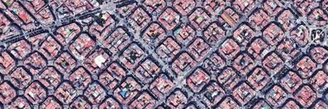Barcelona, Ciudad en Beta