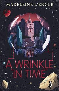 Reseña: Una arruga en el tiempo (El Quinteto del Tiempo) de Madeleine L'Engle