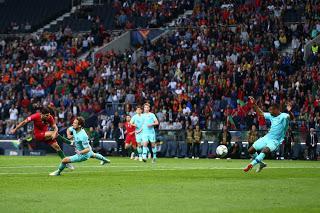 Portugal conquista en casa la primera edición de la UEFA Nations League
