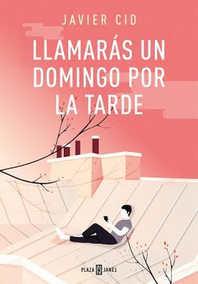LLAMARAS-UN-DOMINGO-POR-LA-TARDE-JAVIER-CID