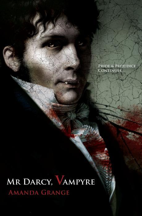 Resultado de imagen de MR, darcy vampyre