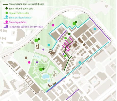 Cómo naturalizar la ciudad de forma colaborativa: las lecciones de GrowGreen