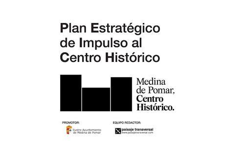 ¿Cómo revitalizar y regenerar el centro histórico de un municipio (burgalés)?