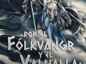 Fólkvangr Valhalla, VV.AA