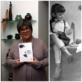 39 Saltos en el charco: Anna Casamitjana i Costa