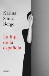 Karina Sainz Borgo - La Hija de la Española