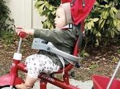 Triciclos: ¿Para edad recomendable bebé?