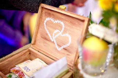 ¿Cuánto dinero tienes que dar de regalo si te invitan a una boda?