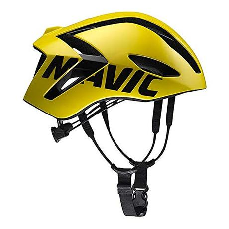 ¿Ya viste el Casco Aero Mavic Comete Ultimate?