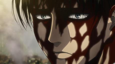 Reseña/ Shingeki no Kyojin Season 3 - Part 2/ Episodios 5 - 7