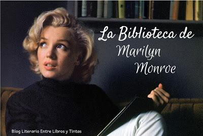 libros-marilyn-monroe-biblioteca