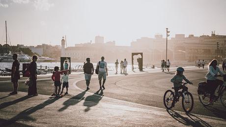 El placemaking y la reivindicación del espacio público en Europa