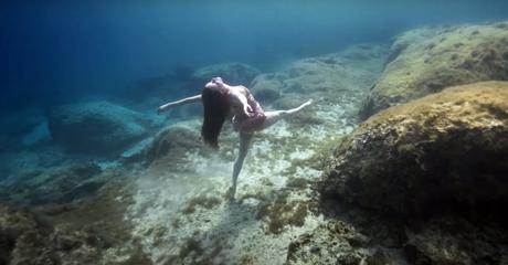 ¡Bailando para defender el Mediterráneo!. El anuncio mas bonito