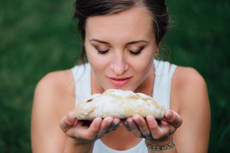 Embarazada vegetariana: el embarazo vegetariano