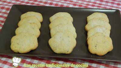 Cómo hacer galletas de anís muy crujientes y fáciles