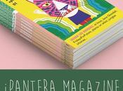 ¡Pantera Magazine necesita!