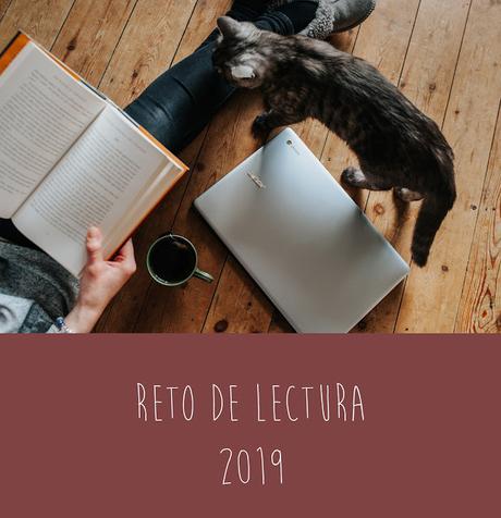 Reto de Lectura 2019