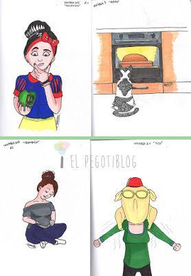 Ilustraciones El Pegotiblog 1