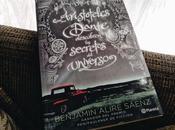 Reseña: Aristóteles Dante descubren secretos Universo