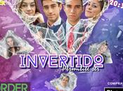 Argentina. Teatro. INVERTIDO, permitite ser.