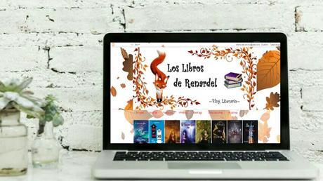 INICIATIVA   Presume de blog con Los Libros de Renardel
