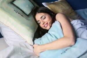 Dormir Tips para bajar de peso