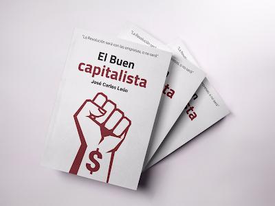 El Buen Capitalista - Nuevo Libro
