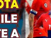 perú derrotó chile trist3 derrota frente relato chil3no