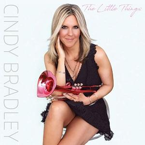 Cindy Bradley The Little Things