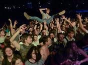 Cure, Florence Machine, Rag'n'Bone Man, Years Years, Rosalía festival Colours Ostrava 2019
