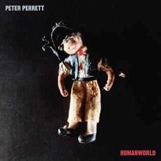 Peter Perrett - Heavenly Day (2019)