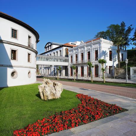 Viaje Blogger a Las Caldas, ¡Qué Bueno Volver a Asturias!