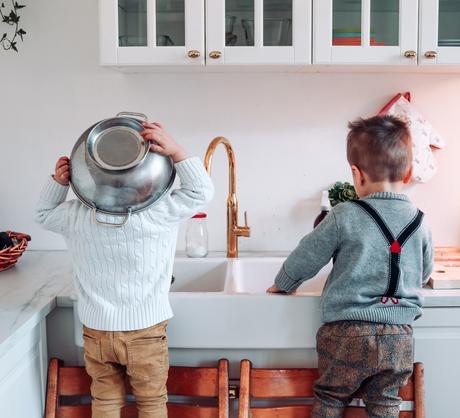 decorar tu cocina este verano