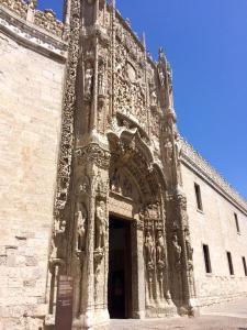 De Valladolid a Pucela