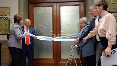La reapertura del histórico Centro Gallego: una iniciativa de grupo BASA