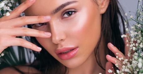 Makeup NO makeup para un look natural