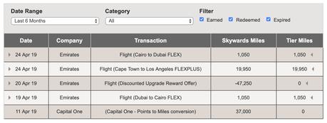 Screen-Shot-2019-05-10-at-5.25.04-PM ▷ Cómo actualizar a Emirates First Class usando puntos