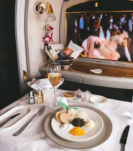 IMG_3255 ▷ Cómo actualizar a Emirates First Class usando puntos