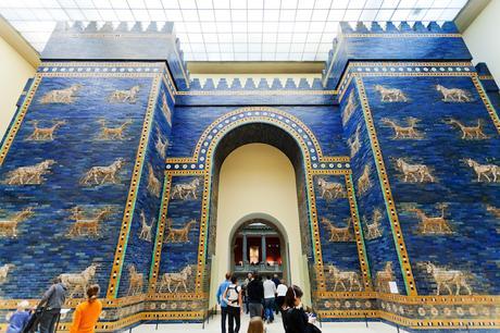 pergamon_museum ▷ 15 Mejores Museos de Berlín
