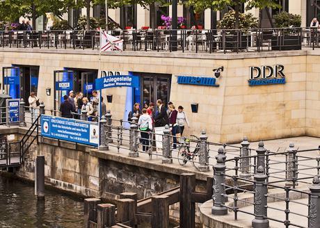 ddr_museum ▷ 15 Mejores Museos de Berlín