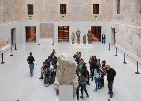 neues_museum ▷ 15 Mejores Museos de Berlín