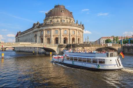 bode_museum ▷ 15 Mejores Museos de Berlín
